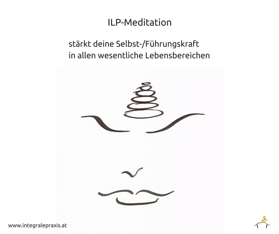 ILP-Meditation ist ... 1
