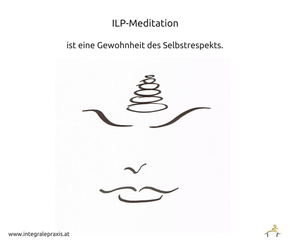 ILP-Meditation ist ... 2