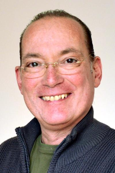 Abschied von Harald Kastner